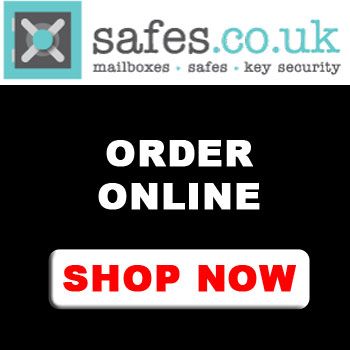 Order online at Safes.co.uk