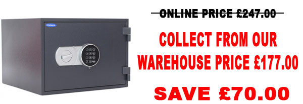 Low price Home Fire Safe